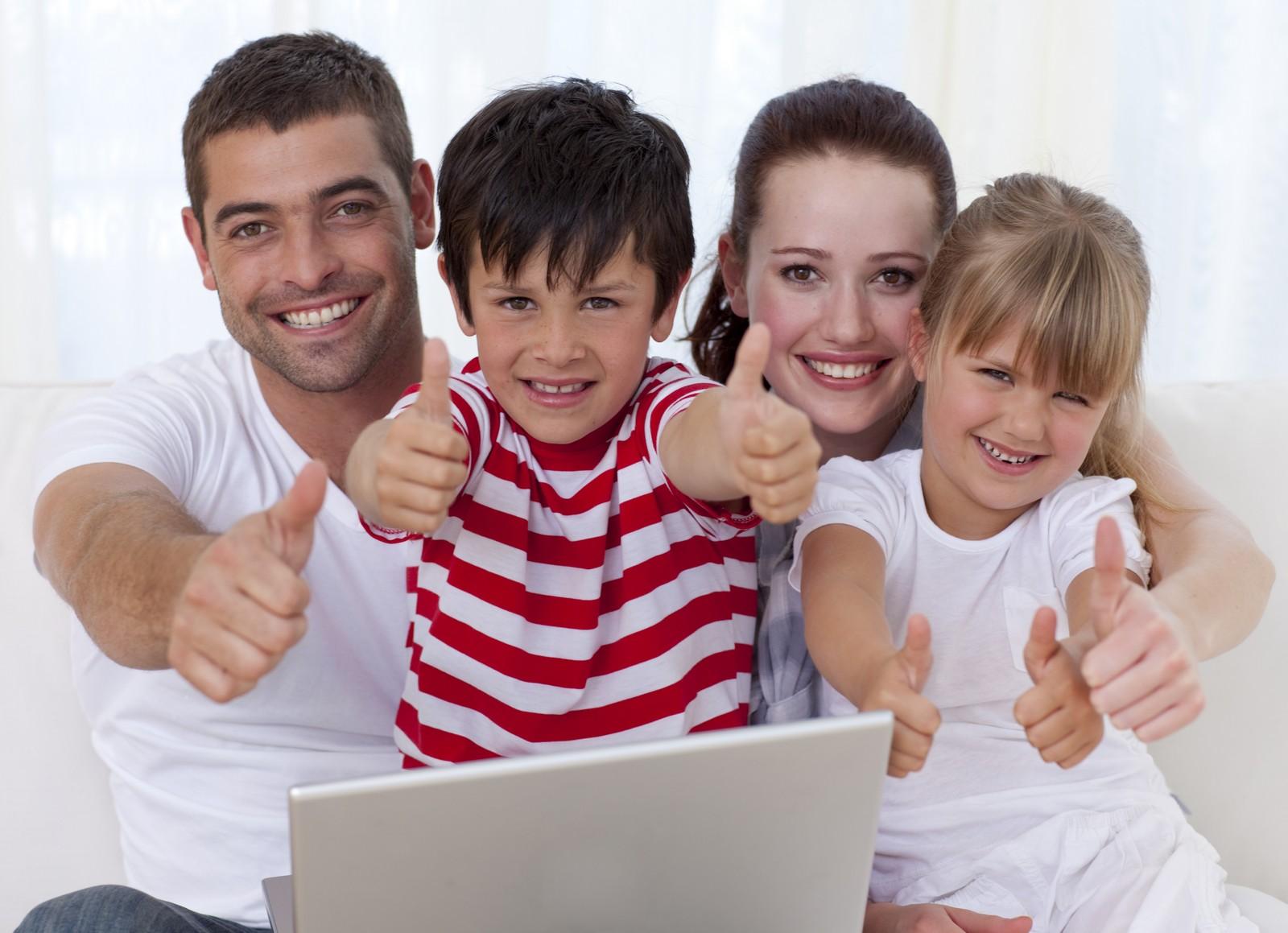 Maradjon meg a családra szánt idő! - VIPbetadvice